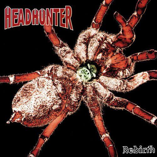 Headhunter - Collection (1990-2008)