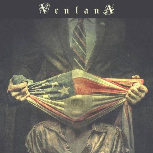 Ventana - The Silent Majority (2017)