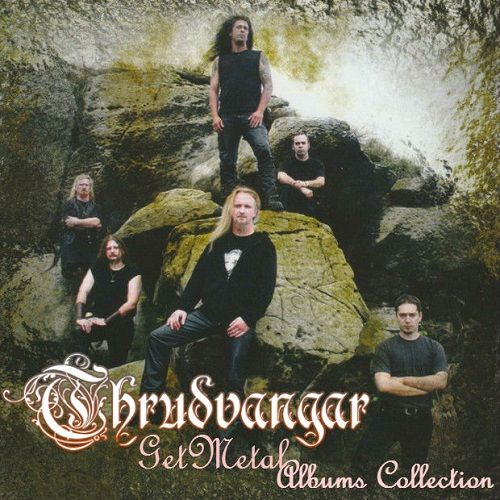 Thrudvangar - Collection (2004-2013)