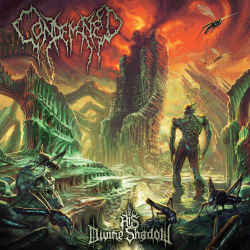 Condemned - His Divine Shadow (2017)