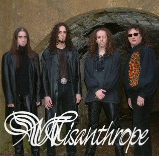 Misanthrope - Discography (1993-2013)