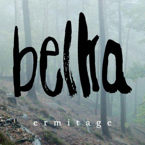 Belka - ermitage (ep) (2017)