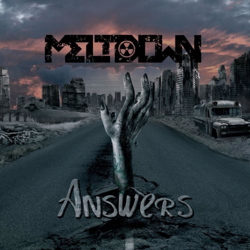Meltdown Norway - Answers (2017)
