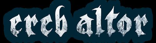 Ereb Altor - Discography (2008-2016)