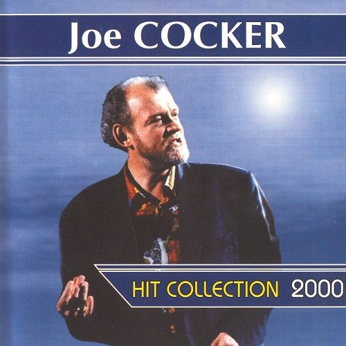 Joe Cocker - Hit Collection 2000 (2000)
