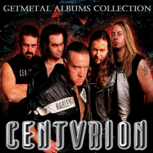 Centvrion - Collection (1999-2005)