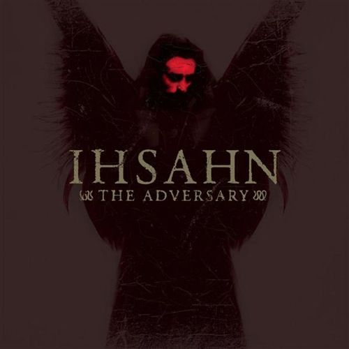 Ihsahn - The Adversary (2006)
