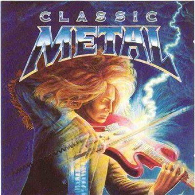 Various Artists - Classic Metal vol.1-12 (2009-2010)