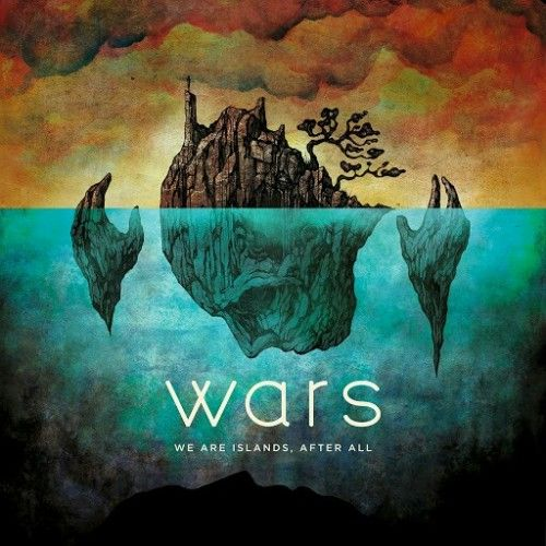 Wars - We Are Islands, After All (2017)