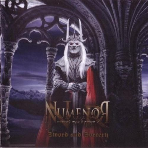 Númenor - Sword and Sorcery [Reissue 2016] (2015)