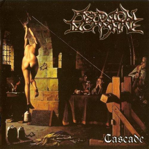 Abaddon Incarnate - Cascade (2009)