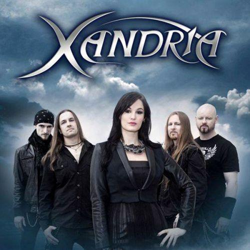 Xandria - Discography (2003-2017)
