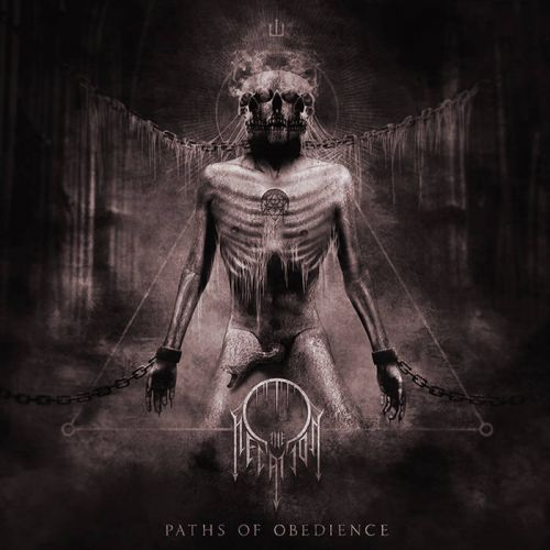 The Negation - Paths of Obedience (Digipack) (2013)