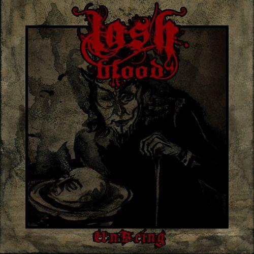 Lashblood - UnBeing (2017)