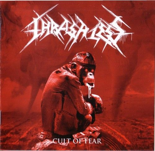 Thrashless - Cult Of Fear (2014)