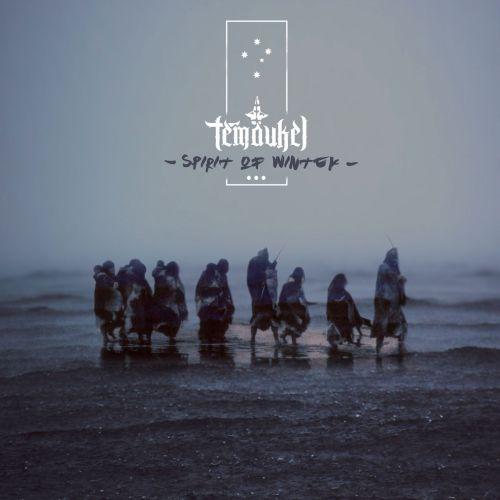 Temaukel - Spirit Of Wintek [ep] (2016)