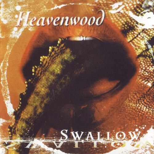 Heavenwood - Discography (1996-2017)