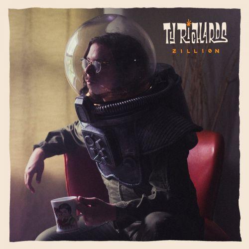 Ty Richards - Zillion (2017)