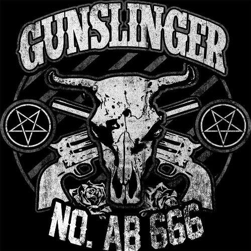 Gunslinger - Gunslinger (2017)
