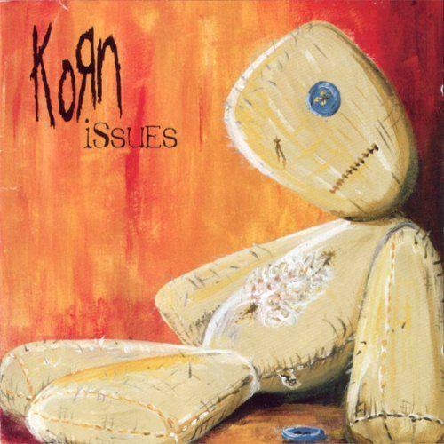 Korn - Issues (1999/2016) [HDtracks]