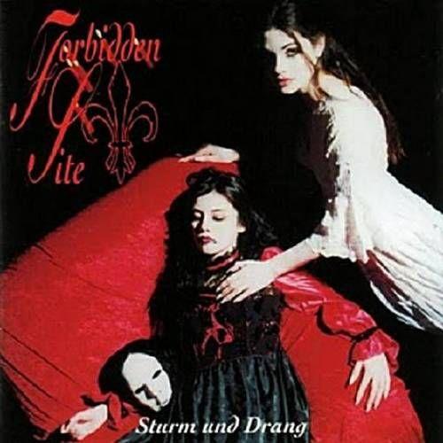 Forbidden Site - Sturm Und Drang (1997)