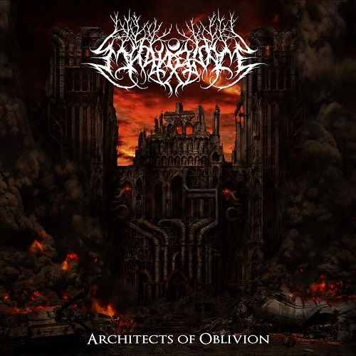 Malignance - Architects Of Oblivion (2017)