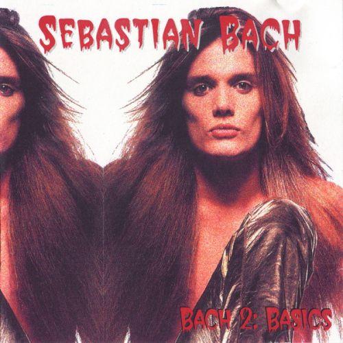 Sebastian Bach (ex-Skid Row) - Discography (1998-2014)