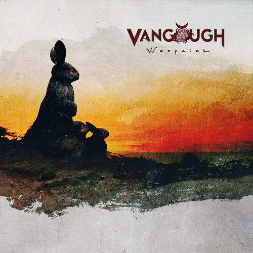 Vangough - Warpaint (2017)