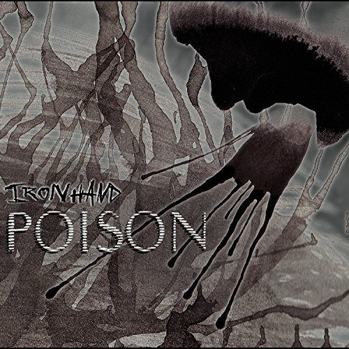 Ironhand - Poison (2017)