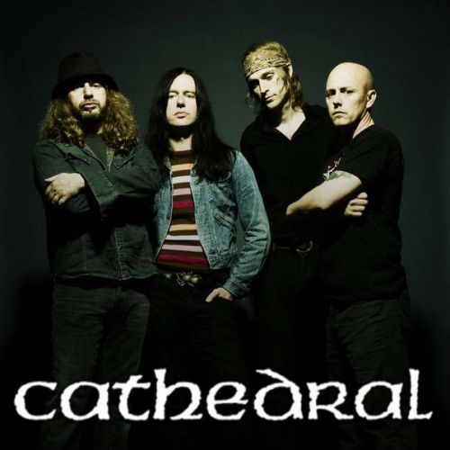 Cathedral - Discography (1991-2013)