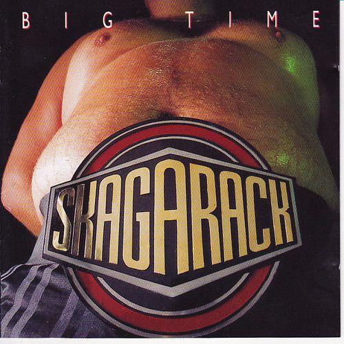 Skagarack - Collection (1986-1993)