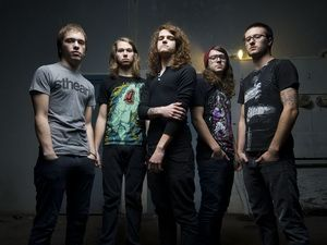 Miss May I - Discography (2007-2017)