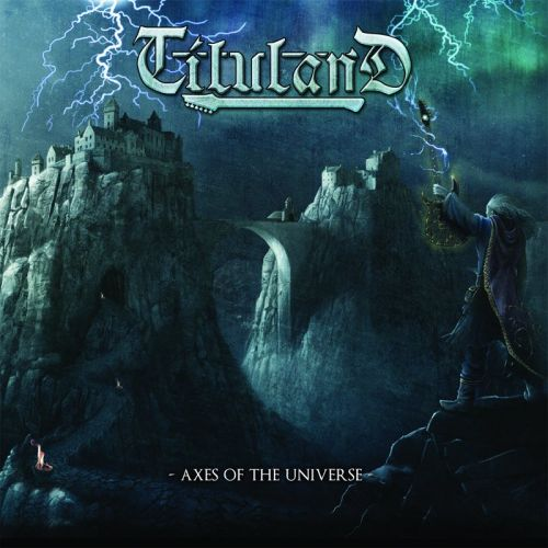 Tiluland - Axes Of The Universe (2011)