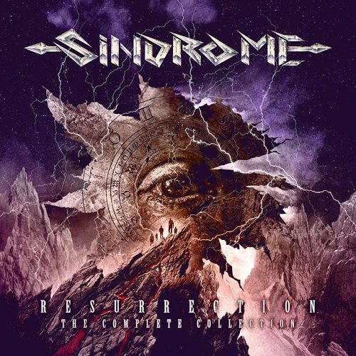 Sindrome - Resurrection: The Complete Collection (2016)