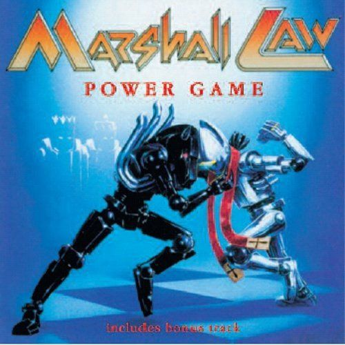 Marshall Law - Collection (1989-2008)