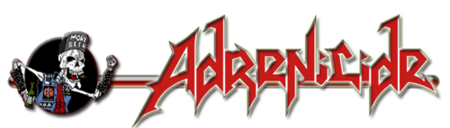 Adrenicide - Discography (2006-2014)