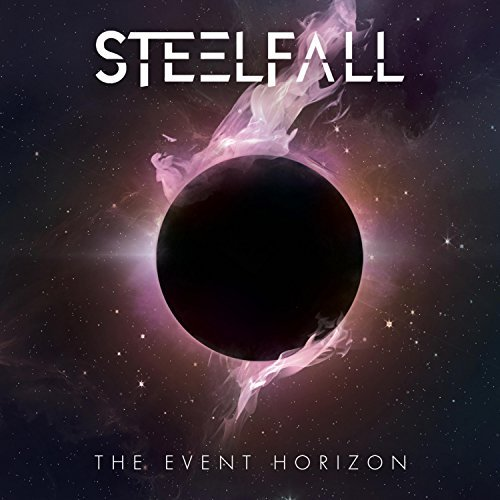 Steelfall - The Event Horizon (2017)