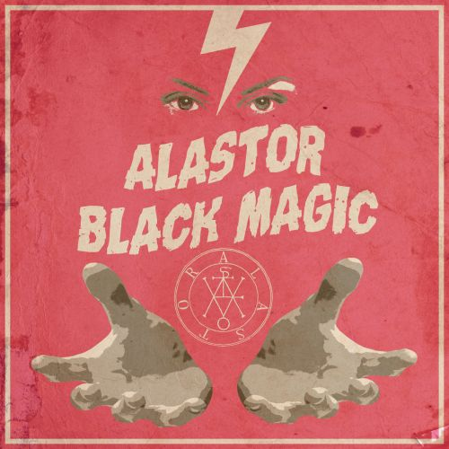 Alastor - Black Magic (2017)