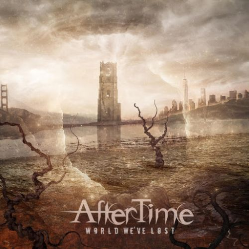 AfterTime - World We've Lost [ep] (2017)