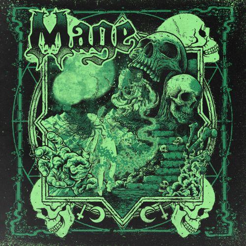 Mage - Green (2017)