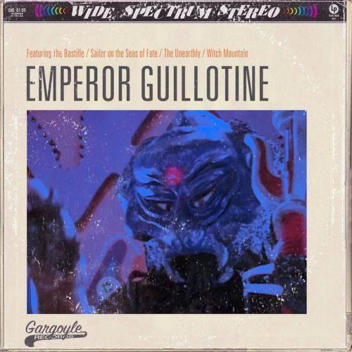 Emperor Guillotine - Emperor Guillotine(2017)