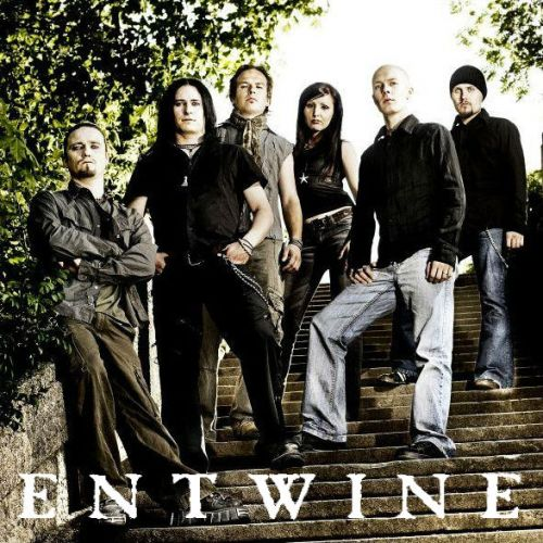 Entwine - Discography (1999-2015)