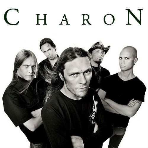 Charon - Discography (1998-2010)