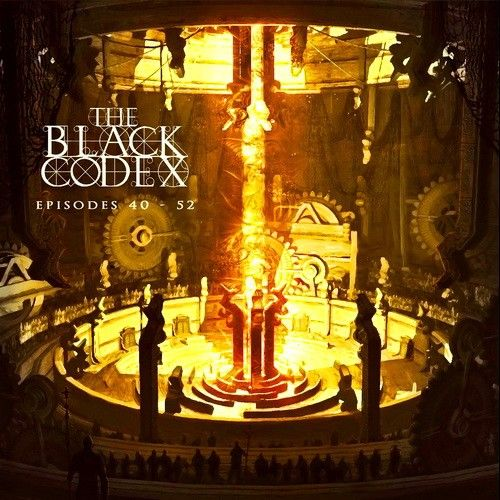 The Black Codex - Collection (2014-2015)