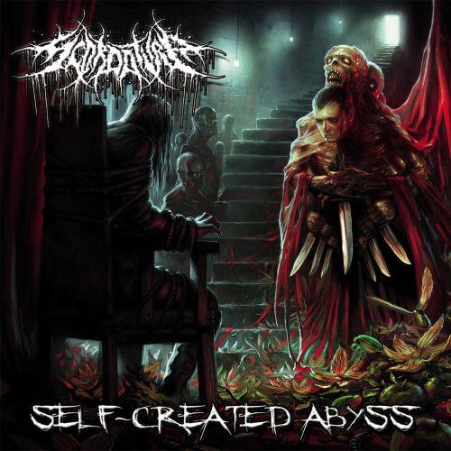 Scordatura - Self-Created Abyss (2017)