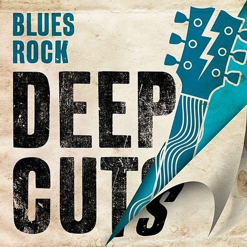 VA - Blues Rock Deep Cuts (2016)