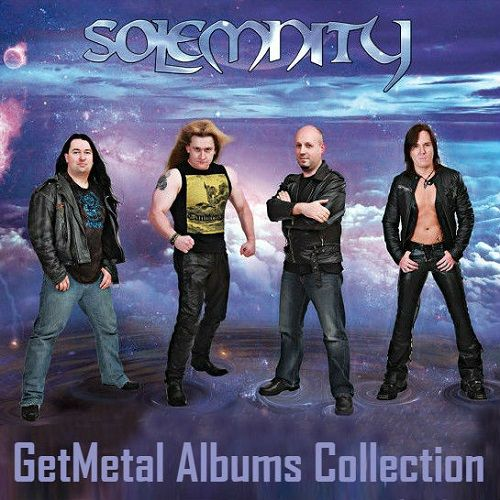 Solemnity - Collection (2002-2012)
