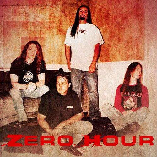 Zero Hour - Discography (1999-2008)