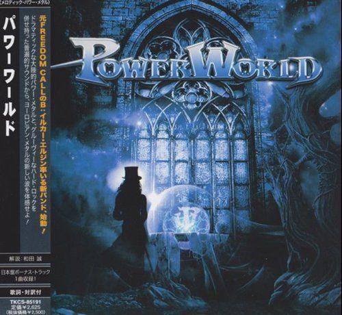 PowerWorld - Collection (2008-2013)
