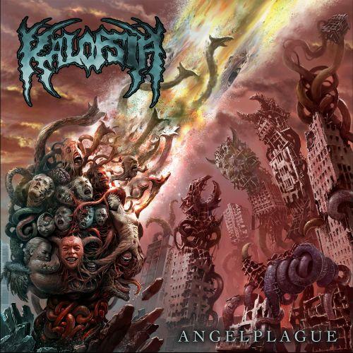 Kalopsia - Angelplague (2017)